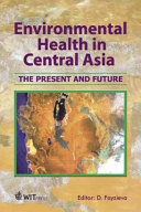 Environmental health in Central Asia