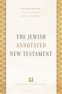 download ebook the jewish annotated new testament pdf epub