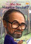 Who Was Maurice Sendak