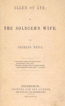 download ebook ellen of ayr, or, the soldier\'s wife pdf epub