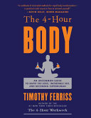 cover img of The 4-hour Body