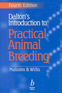 Dalton s Introduction to Practical Animal Breeding
