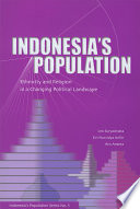 Indonesia's Population Official Indonesian Census Conducted In