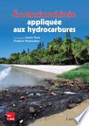 Écotoxicochimie des hydrocarbures