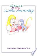 Stories of My Little Blue Monkey