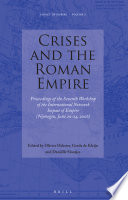 Crises and the Roman Empire