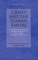 Crises and the Roman Empire