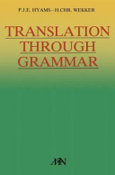 Translation Through Grammar