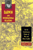 Darwin and International Relations
