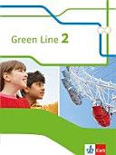 Green Line 3  Sch  lerbuch 7  Klasse