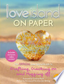 Love Island – On Paper