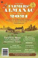 Book Farmers  Almanac 2021