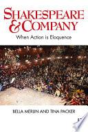 Shakespeare   Company Book PDF