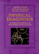 Physical Diagnosis