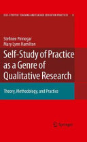 Self-Study of Practice as a Genre of Qualitative Research