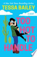 Too Hot to Handle Book PDF