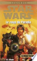 Star Wars   La trilogie de Yan Solo   tome 1   extrait offert