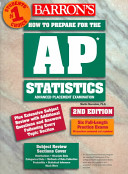Barron s how to Prepare for the AP Statistics