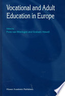 Vocational and Adult Education in Europe