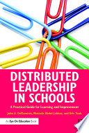 Distributed Leadership in Schools