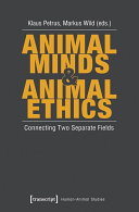 Animal Minds & Animal Ethics