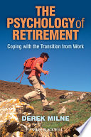 The Psychology of Retirement