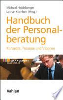 Handbuch der Personalberatung