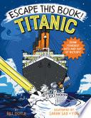 Escape This Book  Titanic Book PDF