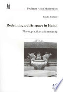 Redefining Public Space in Hanoi