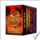 Jennifer L. Armentrout The Dark Elements Complete Collection