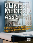 Clinical Medical Assisting Workbook