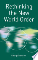 Rethinking The New World Order book