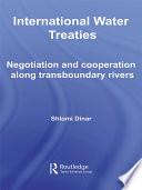 International Water Treaties