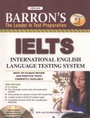 Barron s IELTS
