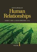 download ebook encyclopedia of human relationships pdf epub
