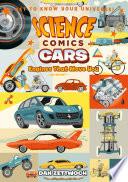 Science Comics  Cars Book PDF