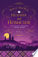 Heather and Homicide Book PDF