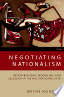 Negotiating Nationalism