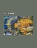 Title Pop