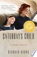 Saturday S Child