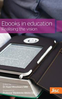 EBooks in Education