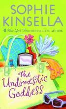 The Undomestic Goddess [Book]