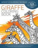 Giraffe Coloring Book