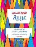 The Pre gcse Arabic Companion