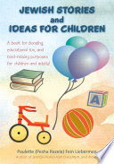 Jewish Stories and Ideas for Children