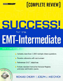 Success  for the EMT Intermediate
