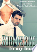 Gay young adult books  Submissive to my boss 5
