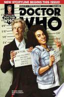 Doctor Who  The Twelfth Doctor  3 5