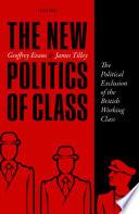 The New Politics of Class