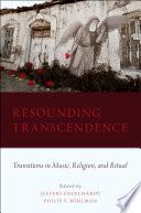 Resounding Transcendence